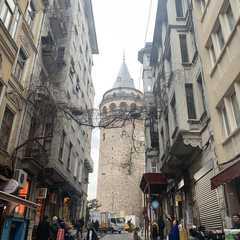 Galata Tower / Galata Kulesi   POPULAR Trips, Photos, Ratings & Practical Information