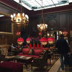 Hotel Sacher Wien | POPULAR Trips, Photos, Ratings & Practical Information