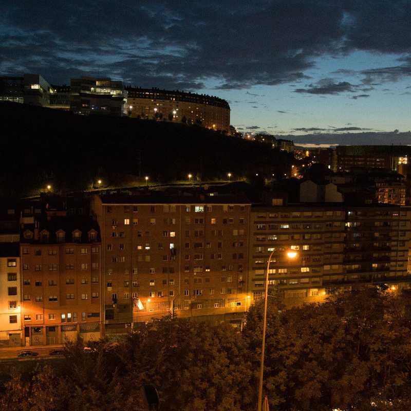 Apartamentos Atxuri Bilbao