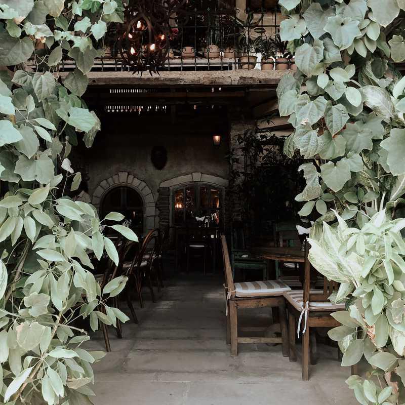 Kebun Bistro