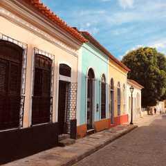 Sao Luis - Selected Hoptale Photos
