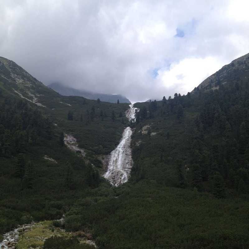 Penkenbahn Mayrhofen Zillertal