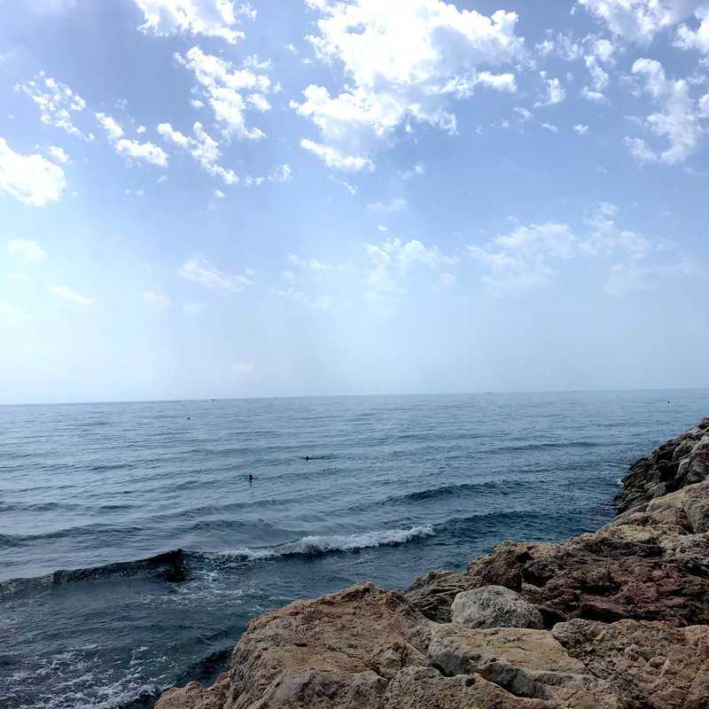 Playa del Lido