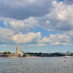 Saint Petersburg - Selected Hoptale Photos