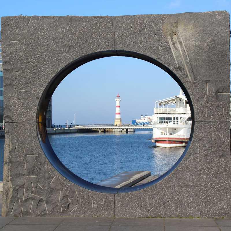 Suellshamnen