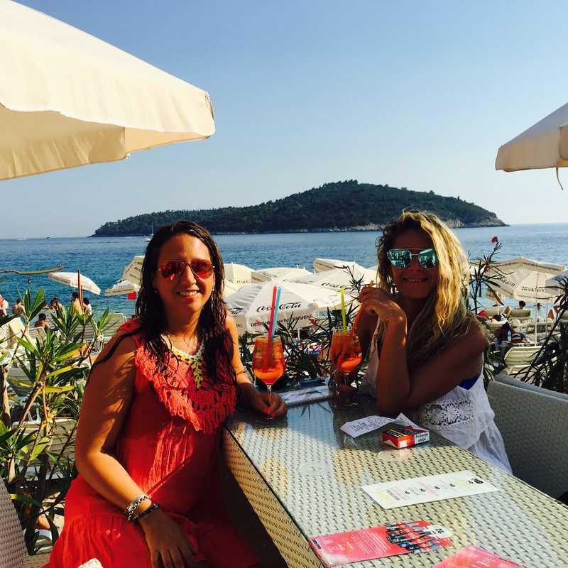 Banje Beach Restaurant and Night Club