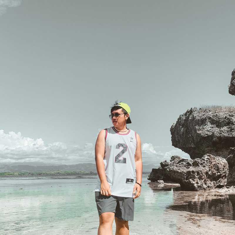 Badoc Island