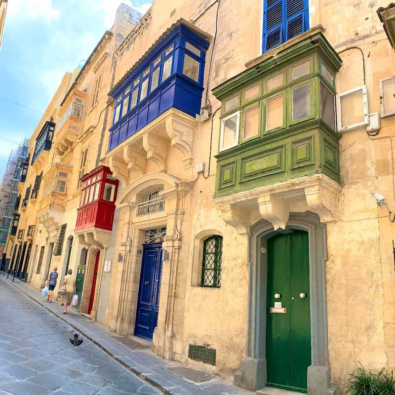 Malta 2019 | 7 days trip itinerary, map & gallery