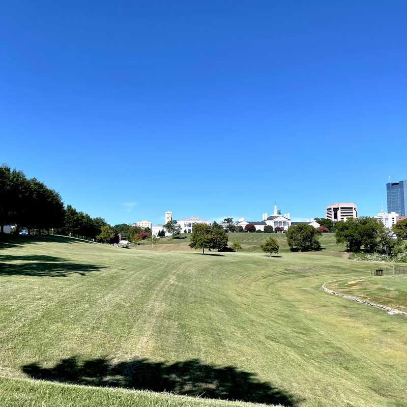 Gambles Hill Park