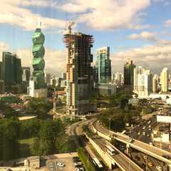 Panama - Selected Hoptale Trips