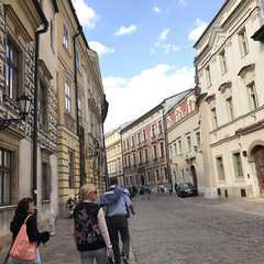 Kraków | POPULAR Trips, Photos, Ratings & Practical Information