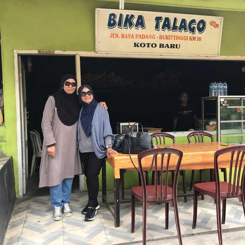 Bika Talago
