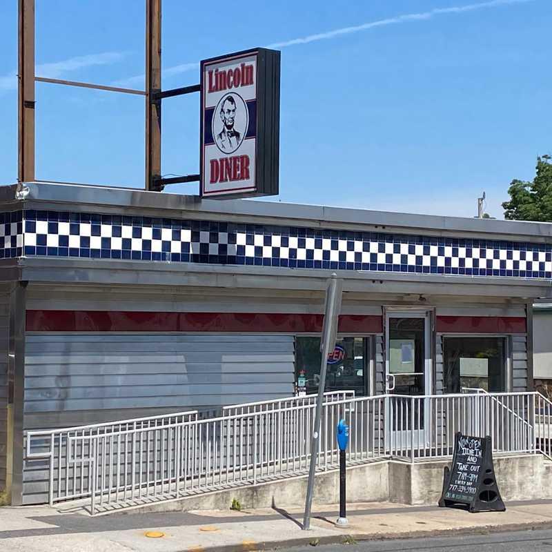 Lincoln Diner