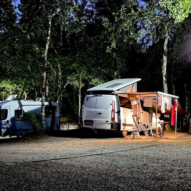 Camping Montagnola Roberto Corsini