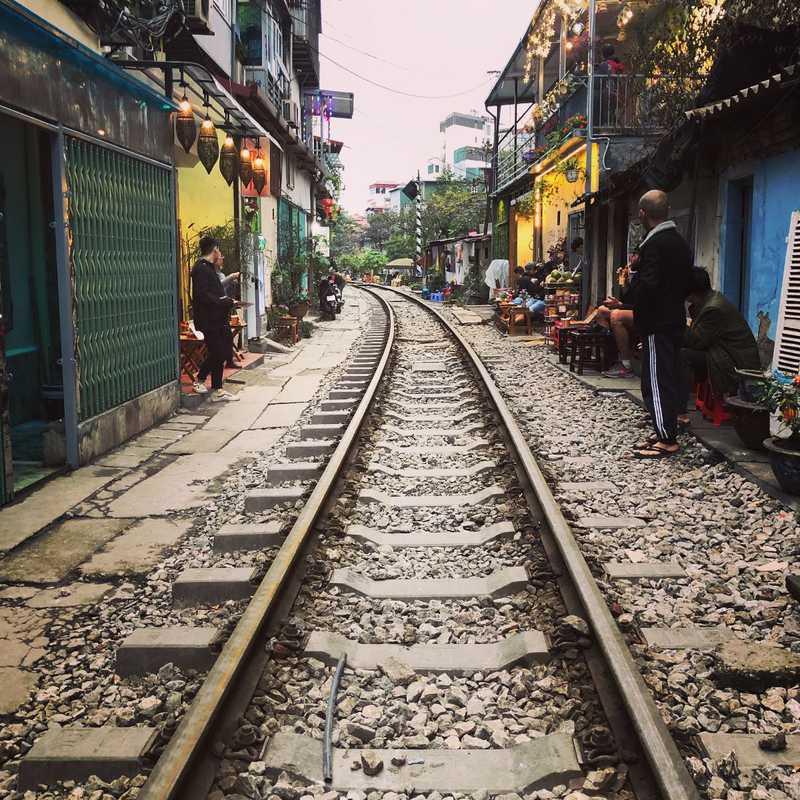 Vietnam & Cambodja 2019 | 18 days trip itinerary, map & gallery