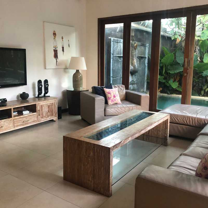 The Seminyak Suite Private Villa by Astadala