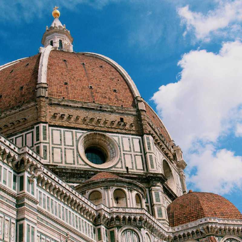 Florence - Hoptale's Destination Guide