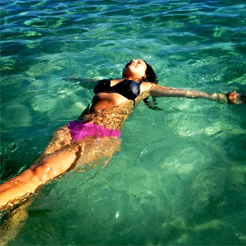 Lido Isola Beach