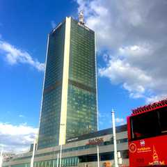 Warsaw Central | POPULAR Trips, Photos, Ratings & Practical Information