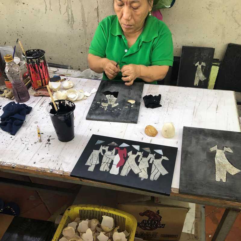 Lâm Phát Handicapped Handcrafts