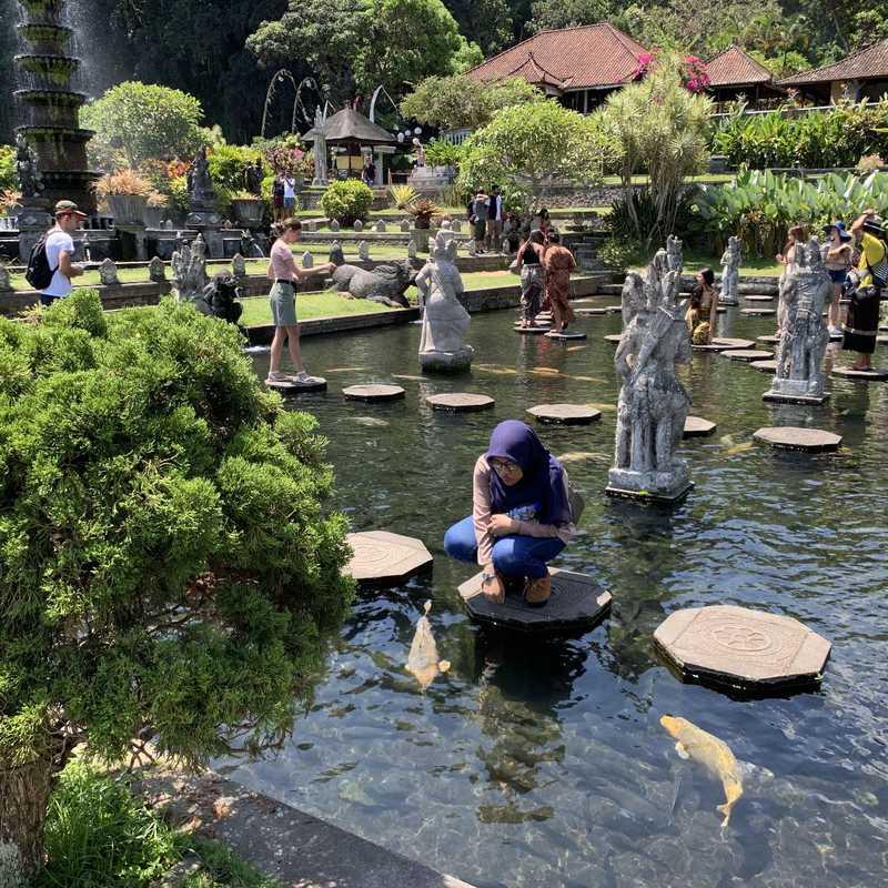 Taman Tirtagangga
