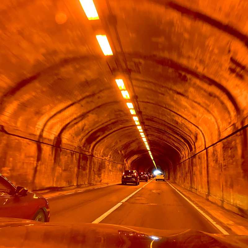 Heroes Tunnel