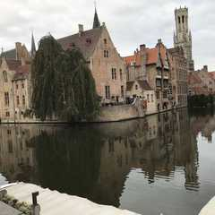 Bruges - Selected Hoptale Photos