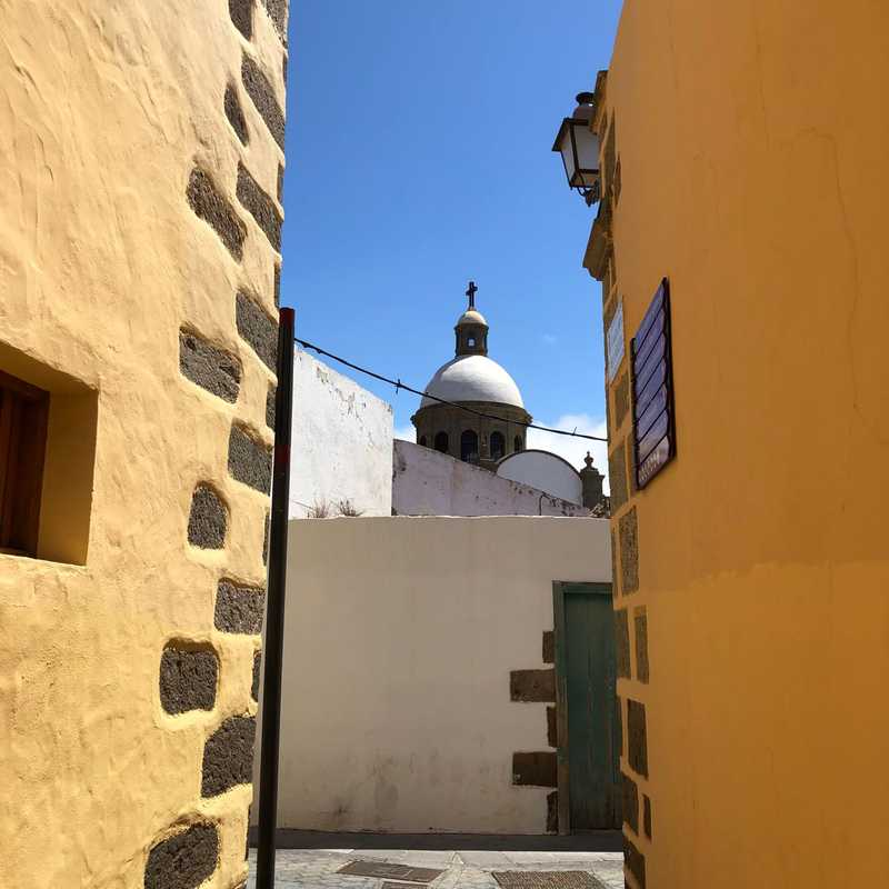 Trip Blog Post by @Charleseric: Agüimes - Spain 2016 | 2 days in Dec/Jul (itinerary, map & gallery)
