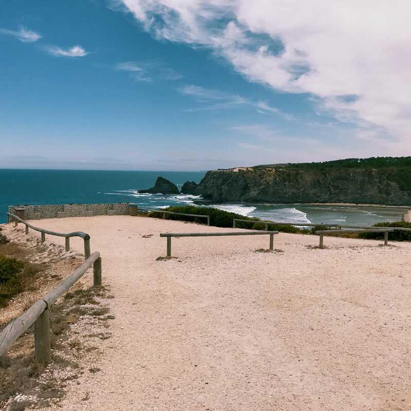 Visit Praia de Odeceixe