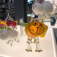 Corning Museum of Glass - Real Photos by Real Travelers