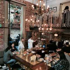 Cafe Nin / Café NIN
