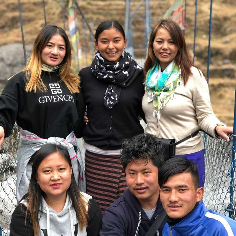 TUNGNA Hotel & Lodge Panch Pokhari