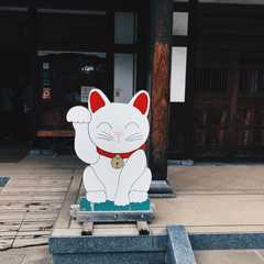 Gōtokuji Temple | POPULAR Trips, Photos, Ratings & Practical Information