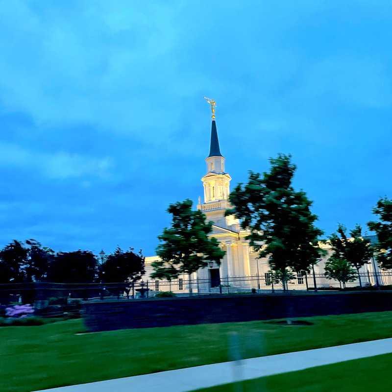 Hartford Connecticut Temple