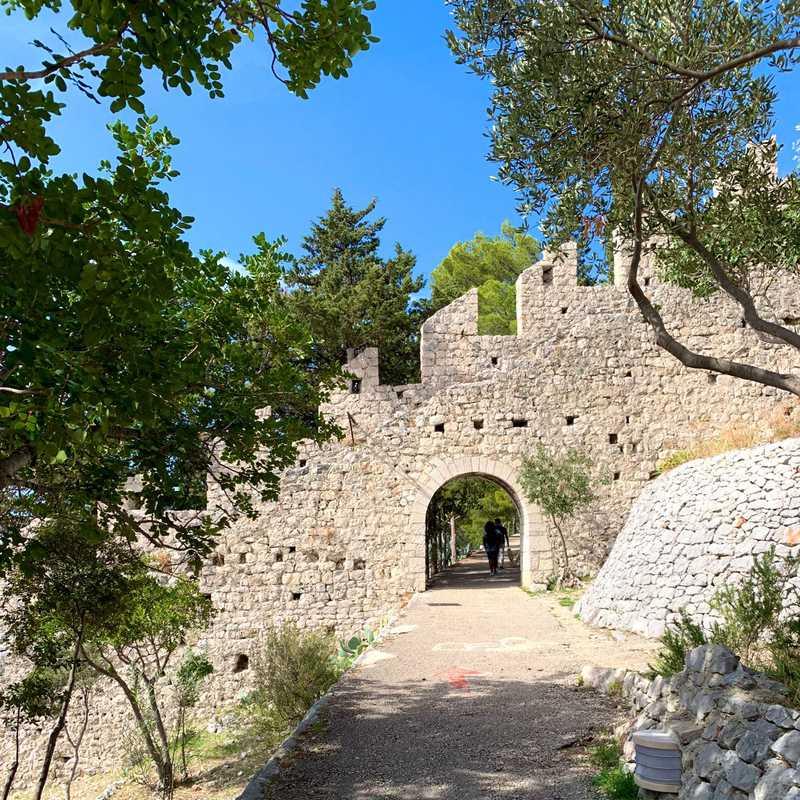 Tvrđava Fortica