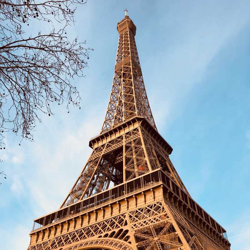 Trip Blog Post by @PermanentTourist: Paris 2020 | 2 days in Jan (itinerary, map & gallery)
