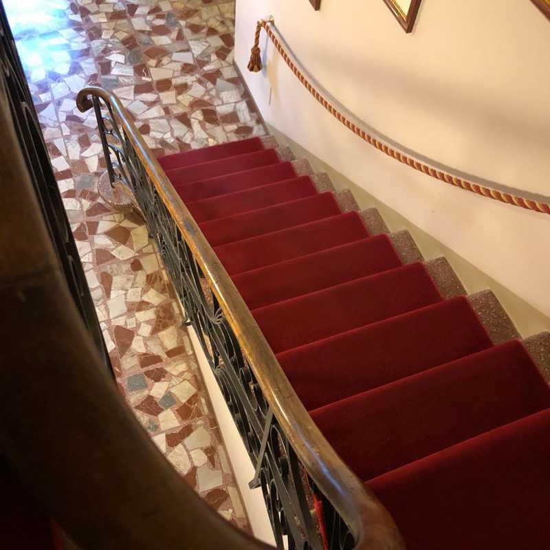 Hotel Relais La Cappuccina