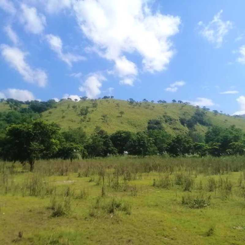 Lubong-Nangoloan Falls / Anghalo Falls