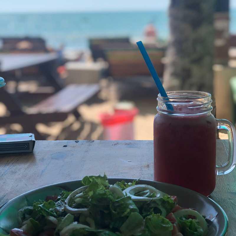 YoYo Vegetarian Food - Seaside
