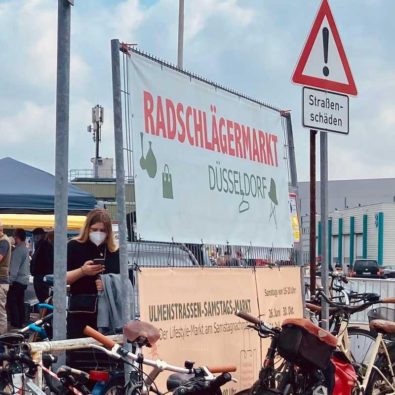 Radschlägermarkt
