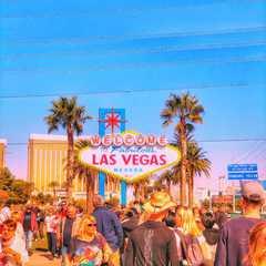 Las Vegas - Selected Hoptale Photos