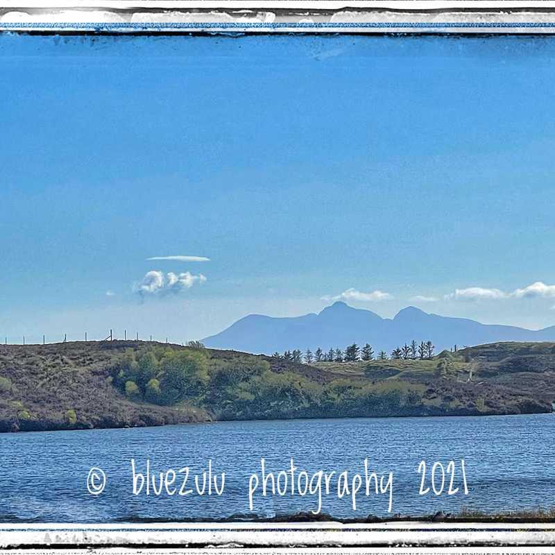 Loch Ghabhsgabhaig