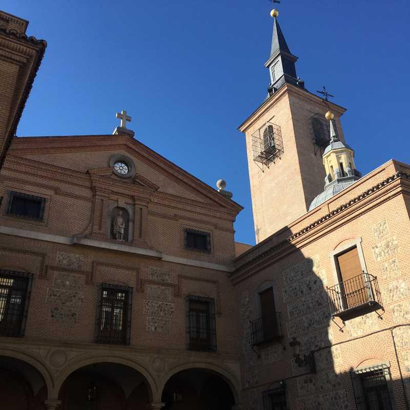 Church of Saint Genesius
