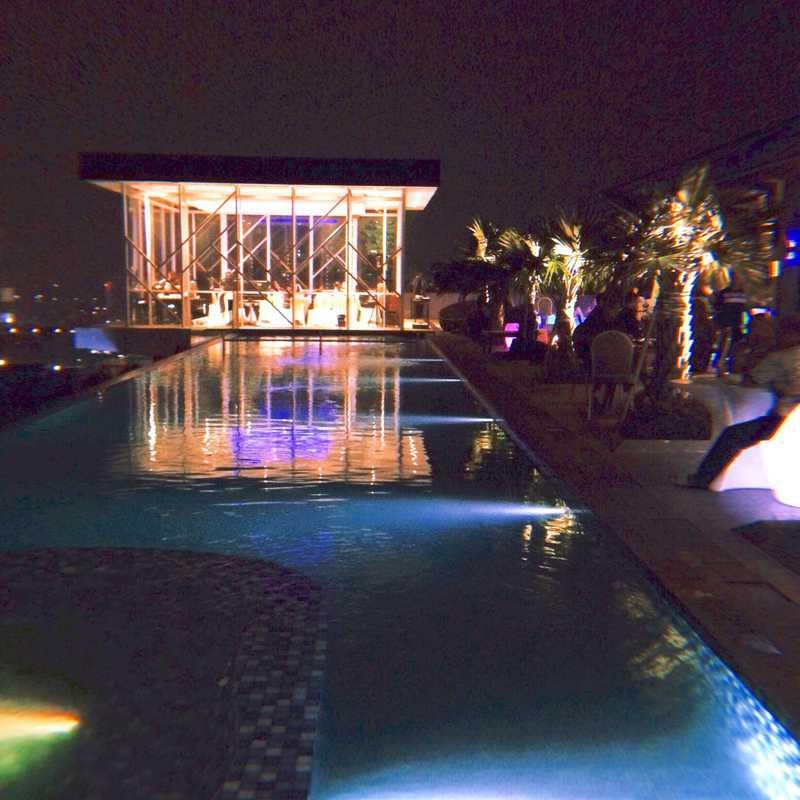 Mercure Bandung City Centre