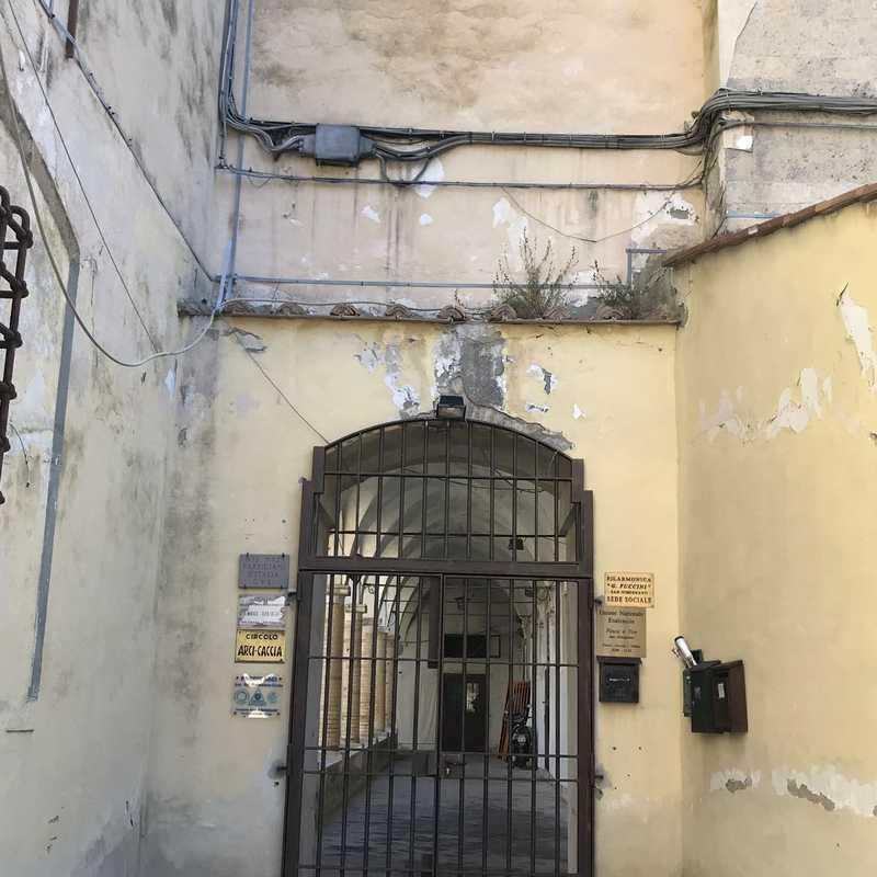 Convento di Santa Caterina