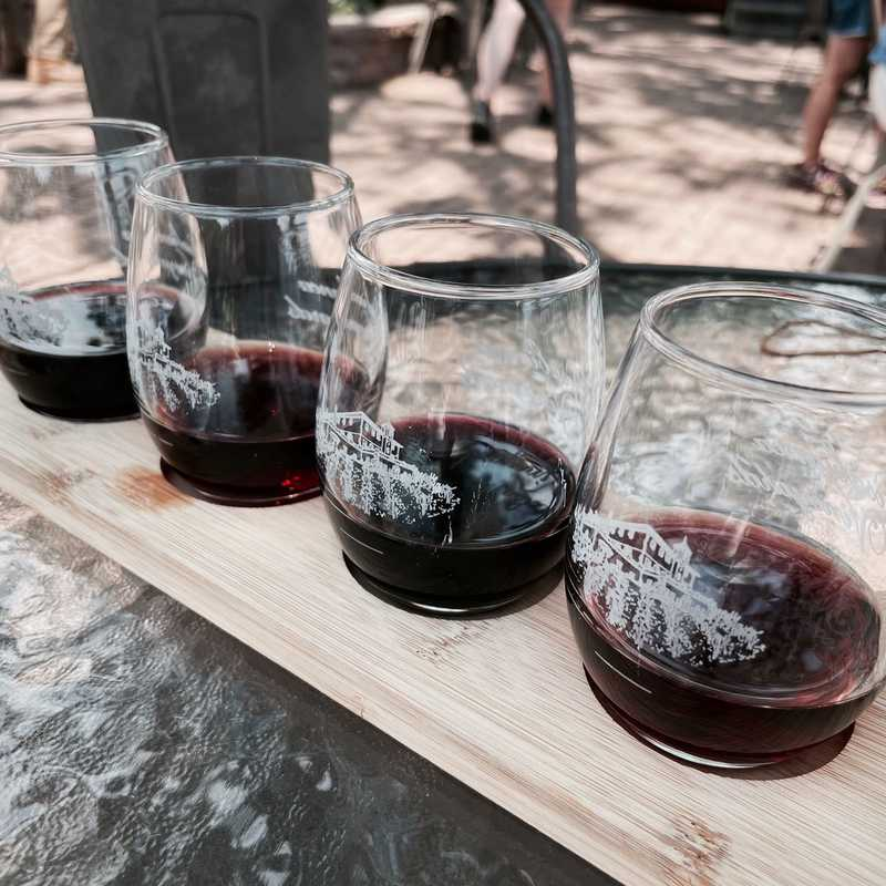 Rosabianca Vineyards