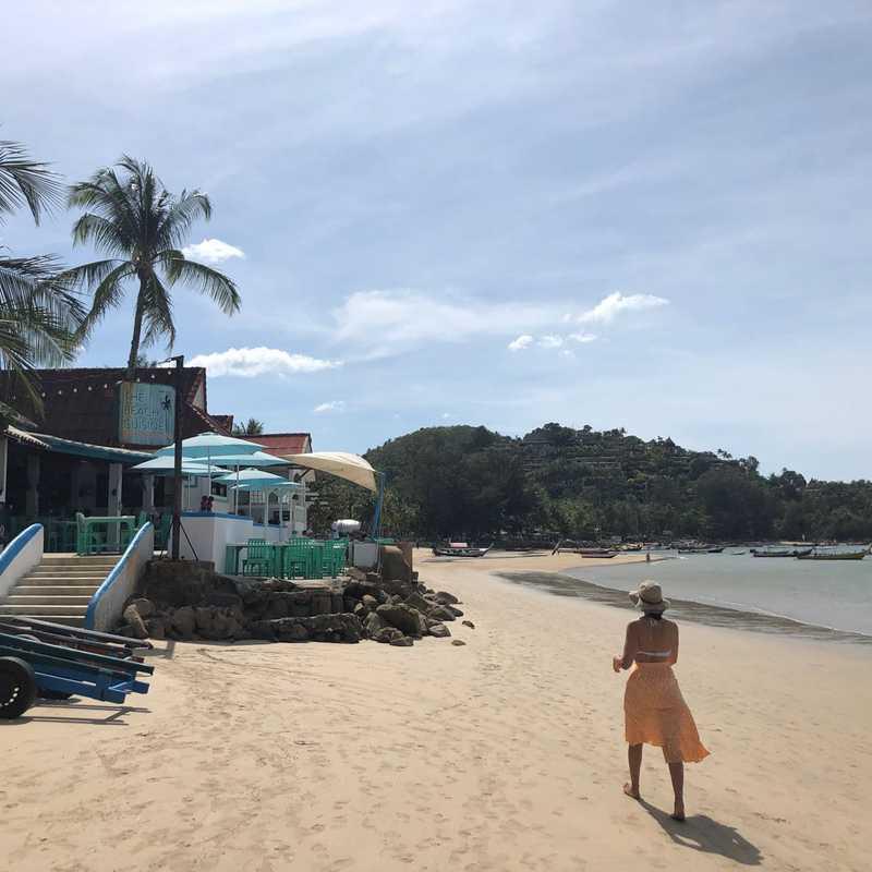Lux Beach Club