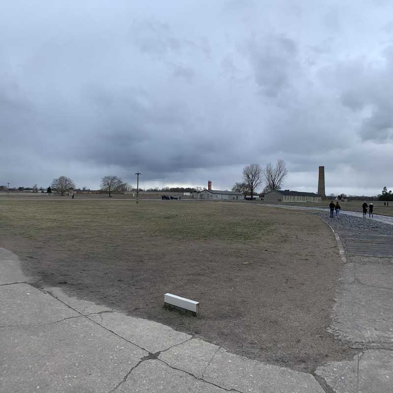 Memorial and Museum Sachsenhausen