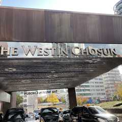 Hong Yuan - The Westin Chosun - Photos by Real Travelers, Ratings, and Other Practical Information