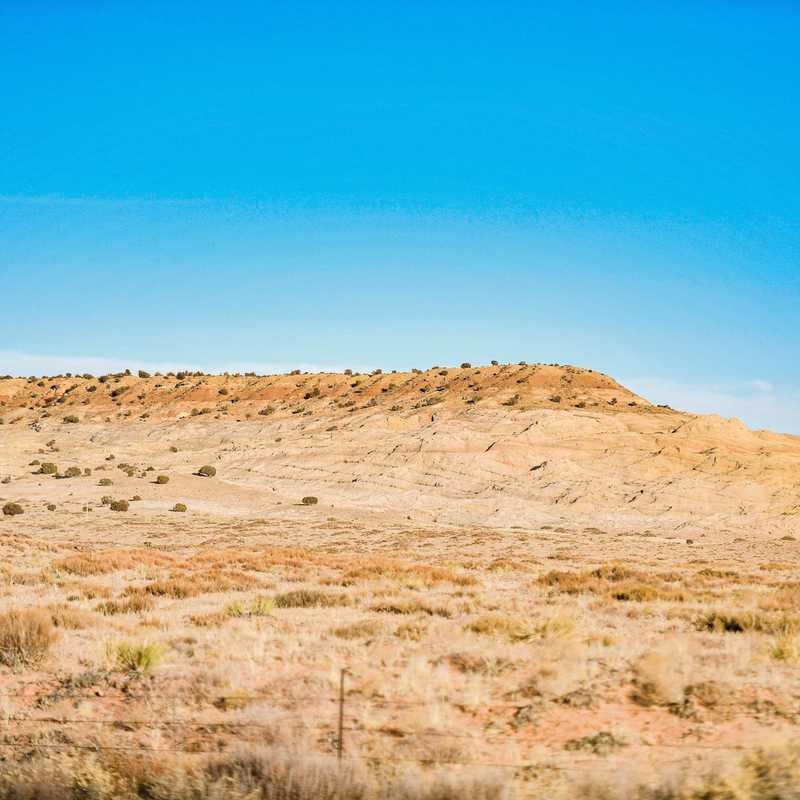 Navajo County